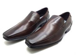Sapato social  em couro  Classic Men's Club
