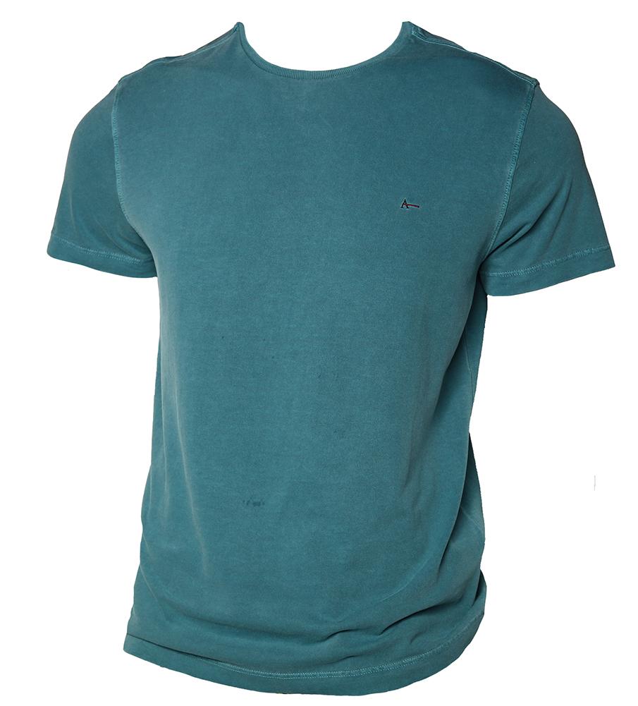 Camiseta ARAMIS verde