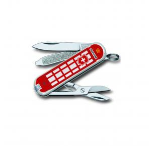 Canivete Victorinox Classic SD London