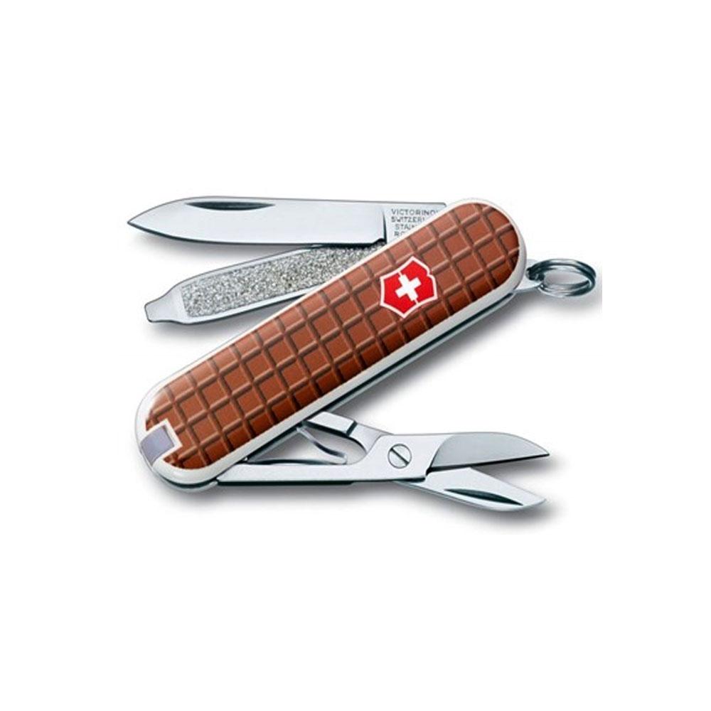 Canivete Victorinox Classic SD Chocolate