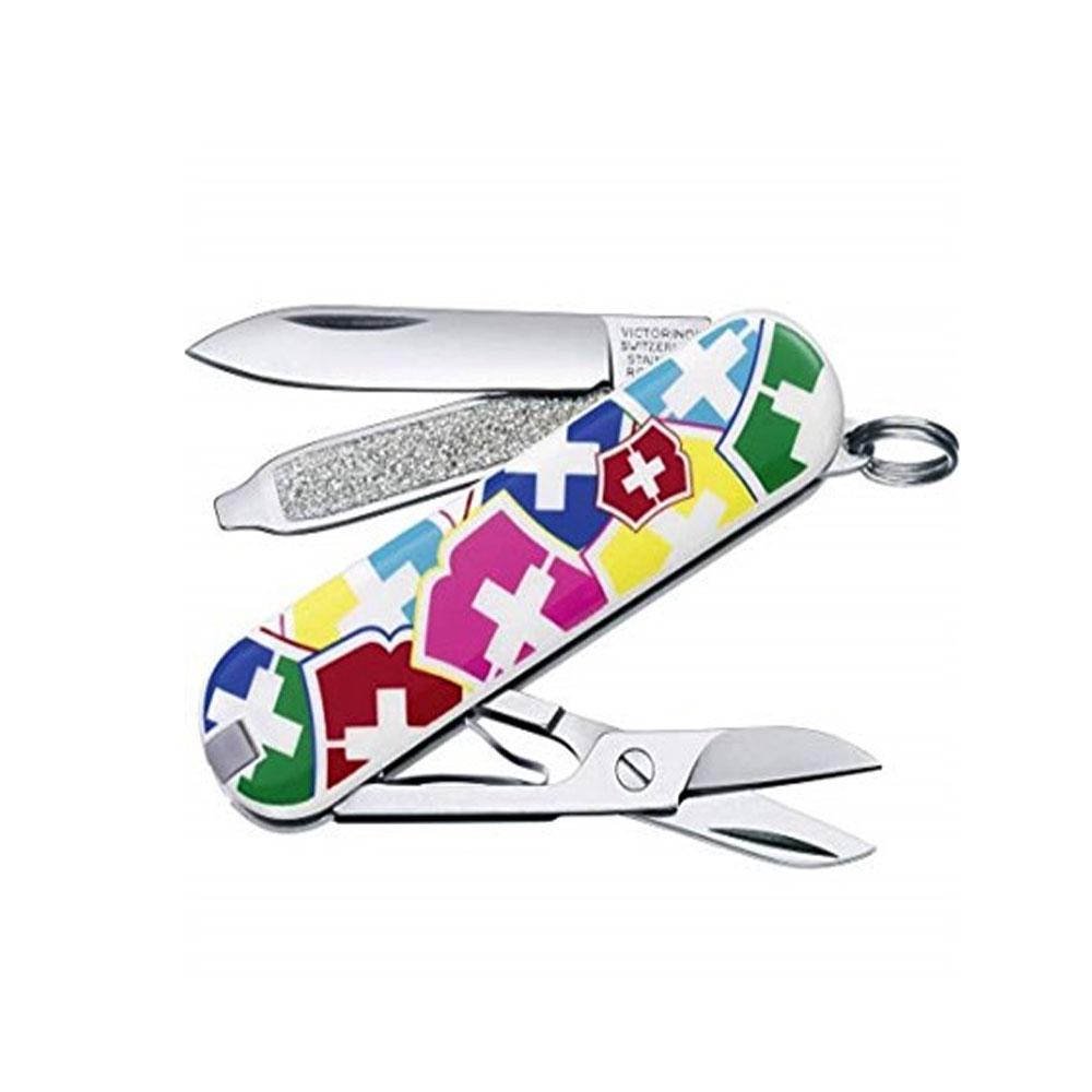 Canivete Victorinox Classic SD-Colors