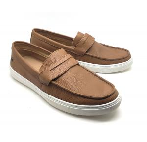Sapato Dom Shoes Mocassim em Couro