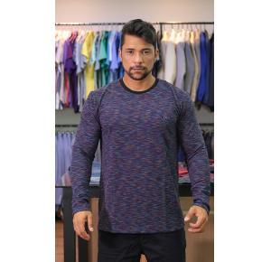 Camisa OGOCHI Slim Maquinetada Colors
