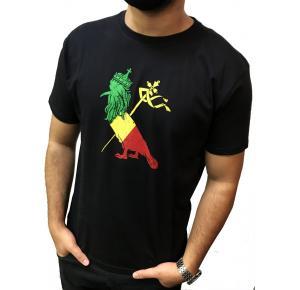 Camiseta RESERVA jamaica