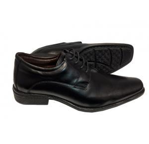 Sapato social  em couro  Classic Men's Club napa