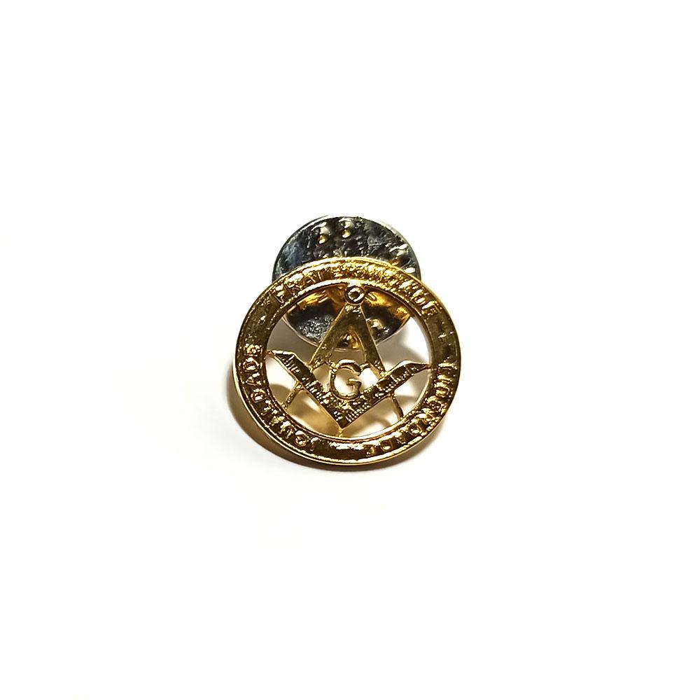 Button Esquadro/Compasso