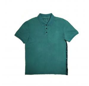 Polo Regular Fit  Verde CALVIN KLEIN