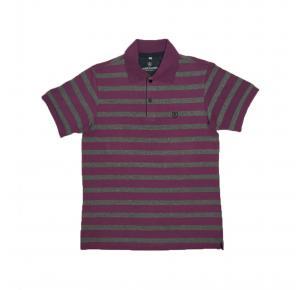 Camiseta Polo ENRICO ROSSI 100% ALGODÃO