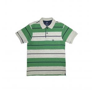 Camisa Polo Básica ENRICO ROSSI