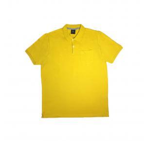 Camisa Polo OGOCHI AMARELA