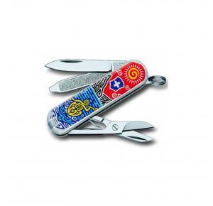 Canivete Victorinox Classic SD SOL