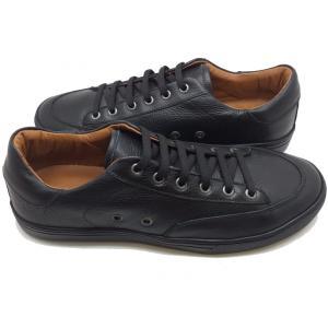 Sapatênis Preto Cadarço Elástico Dom Shoes