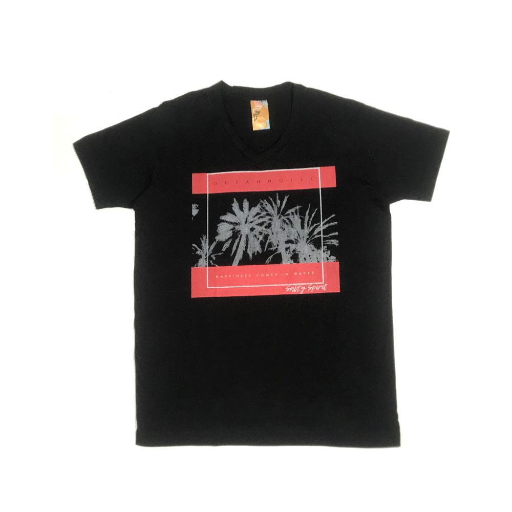 Camiseta Federal TRADE COQUEIRO 100% ALGODÃO