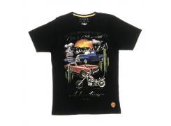Camiseta FORS MOTO/CARRO