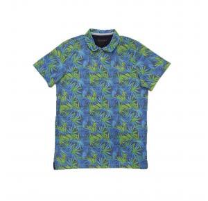 Camisa Polo Básica  OGOCHI